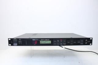 SPX 900 Stereo Digital Effect Processor SHP-RK16-4035 NEW